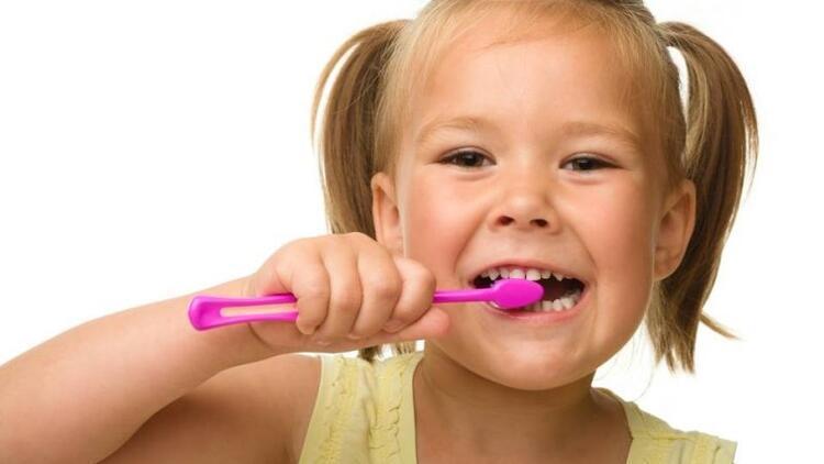 Diş çürükleri oluşmadan önlem alabilirsiniz!
