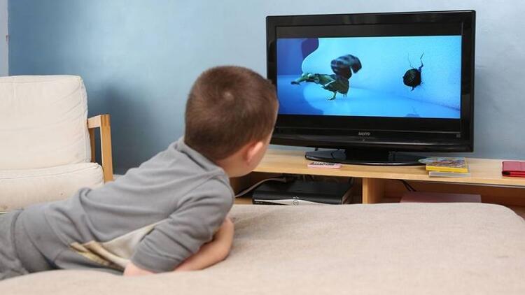 Çizgi film karakterleri çocukları nasıl etkiliyor?
