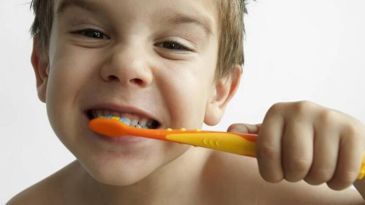 Okul döneminde çocuklarda ağız ve diş sağlığı