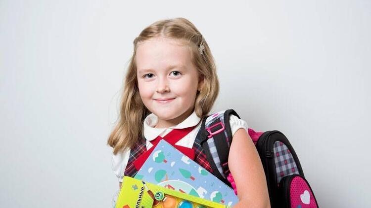 Okul çantası en fazla 3 kilo olmalı