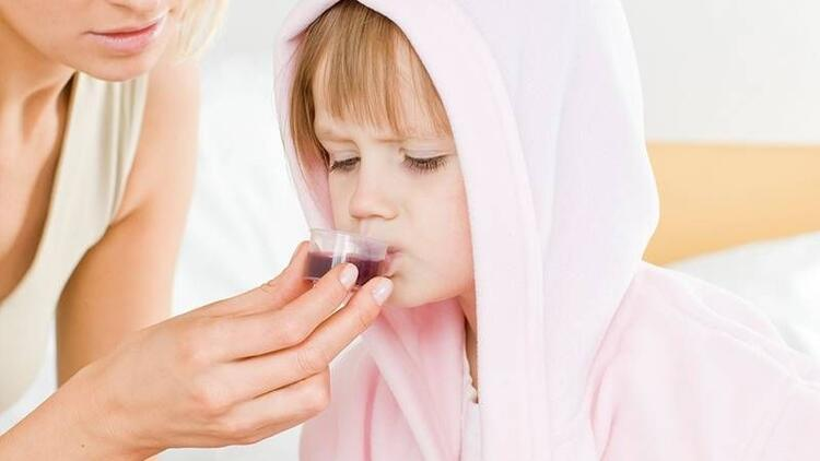 İlaç içmeyen çocuğa nasıl ilaç içirilir?