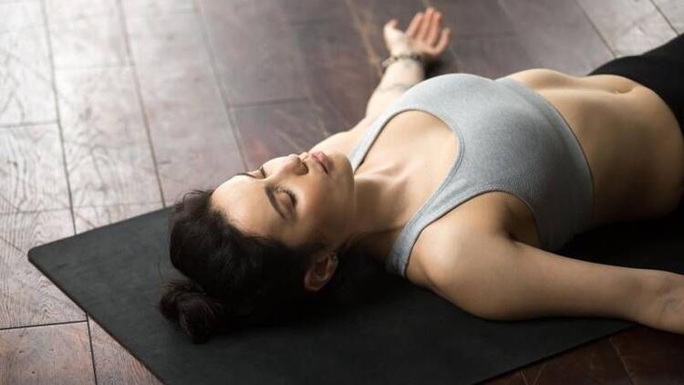 Migreni nefes egzersizleri ile yenebilirsiniz