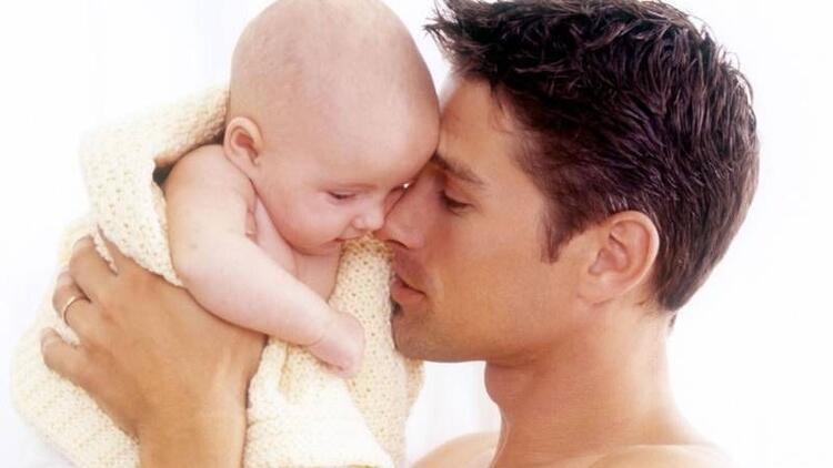 Baba olmak isteyen erkeklere kişisel yol haritası