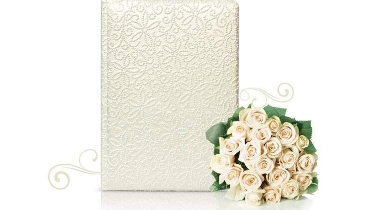 Düğününüze dair her şey bu sayfalarda gizli