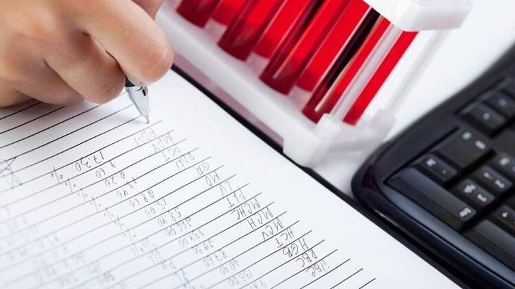 MCV nedir? Kan testinde MCV düşüklüğü, yüksekliği