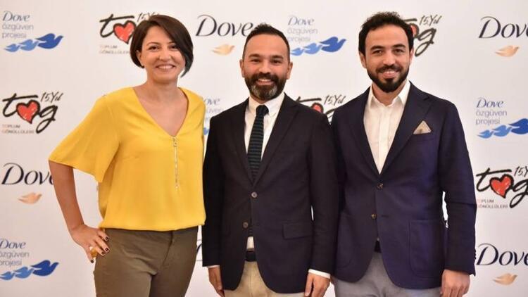 Dove ile Türkiye'de öz güven hareketi başlıyor!