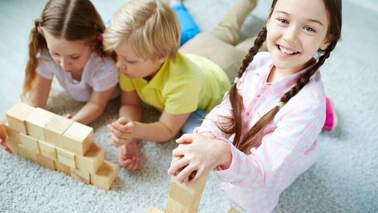 Ders dışı etkinlikler çocuğun hayatını yönlendiriyor