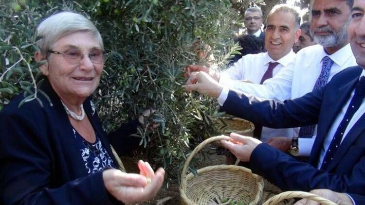"""Karatay tavsiye etti!""""Zeytin ve zeytinyağı yersek..."""""""