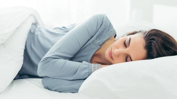 Mışıl mışıl bir uyku için 16 kural