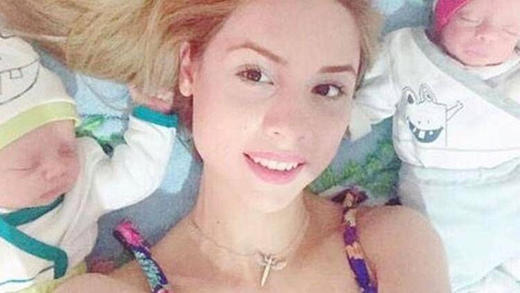 Türkiye'de ilk! Hamileyken hamile kaldı
