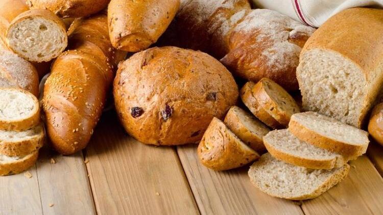 Evde yapabileceğiniz en lezzetli 3 ekmek tarifi