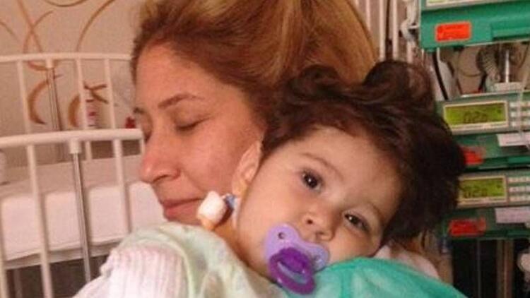 Kartal bebek kalp nakli oldu