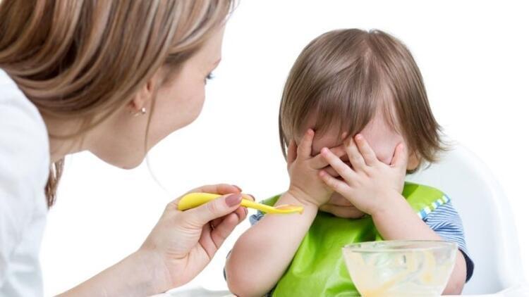 İştahsızlık, çocuğun büyümesini etkiler mi?