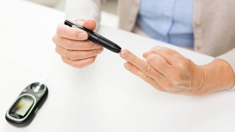 Diyabet en çok kadınları hedef alıyor