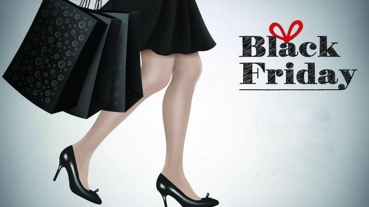 Black Friday ve alışveriş bağımlılığı