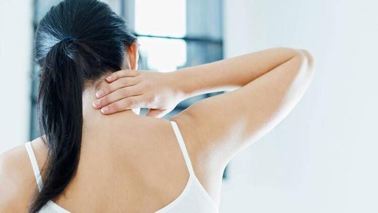 Her boyun ağrısı fıtık anlamını taşımıyor