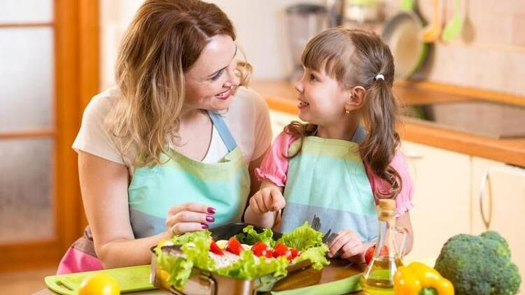 Çocuğunuzu 6 adımda kış hastalıklarından koruyun