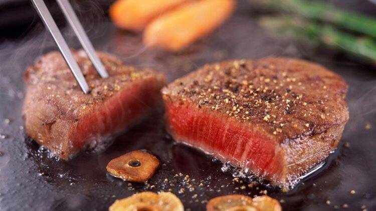 Kurban Bayramı'nda et yemeğinize sağlık katın