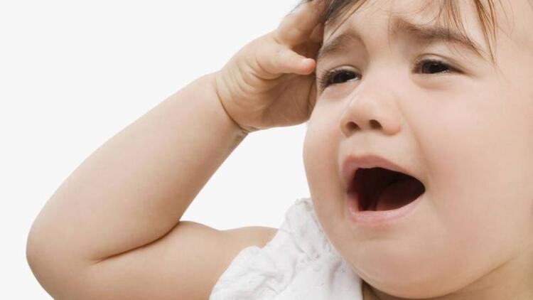 Çocuklardaki baş ağrısı erken tedavi edilebiliyor!