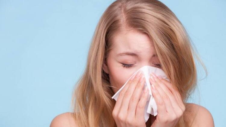 Değişen havalar bağışıklık sistemini zayıflatıyor!