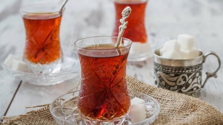 Türkiye çay demleme birincisinden çay demleme önerisi