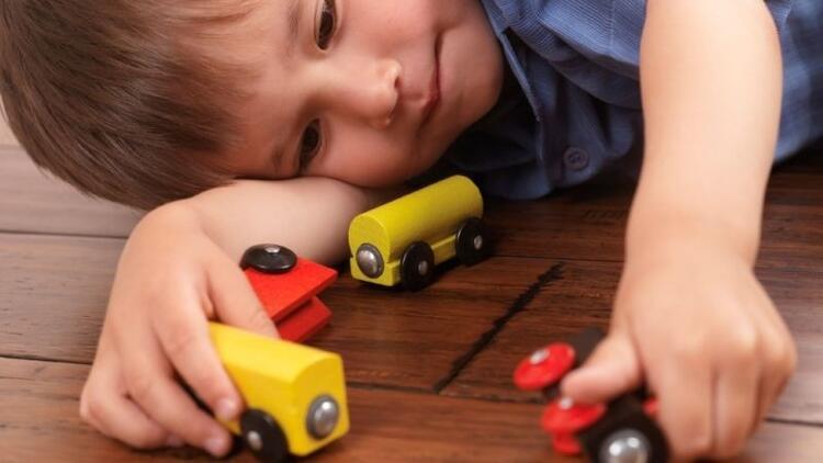 Çocukların hayali arkadaşının olması normal mi?