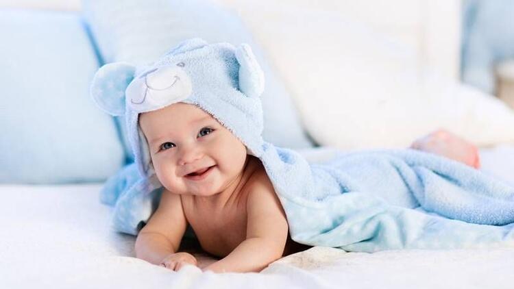 Bebeğinizin hijyeni için sağlıklı ürünler kullanın