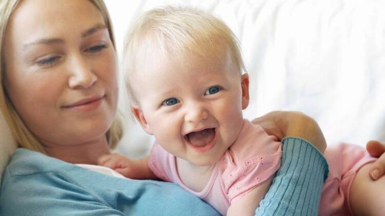 Geç anne olanlar daha uzun yaşıyor