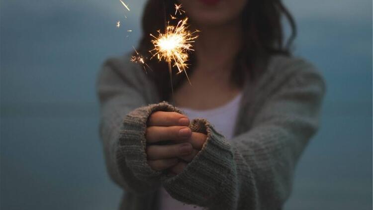 Yeni bir yıl, yeni bir sen…