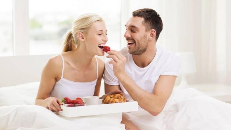 Doğurganlık diyeti ve destek tedavileri