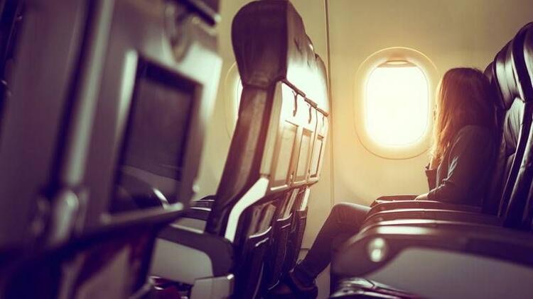 Uçak yolculuğu sırasında vücudunuzda neler oluyor?