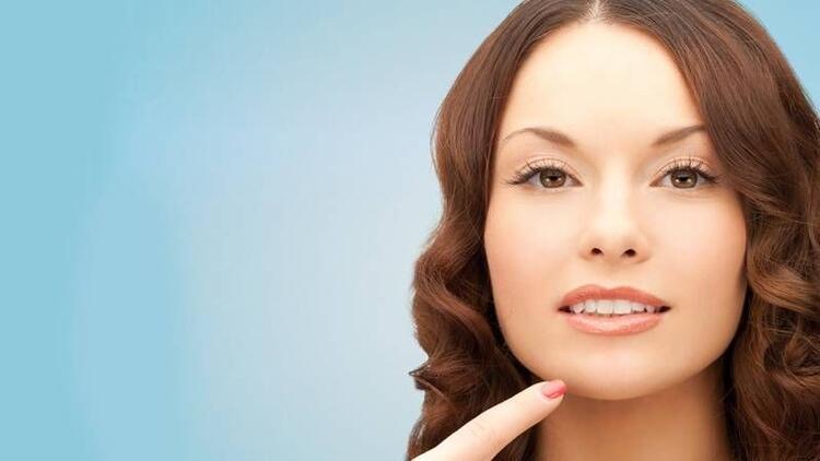 Yüz güzelliğinin gizli unsuru: Çene