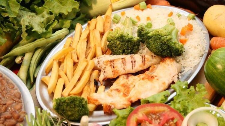 Akdeniz diyeti kanseri önlüyor