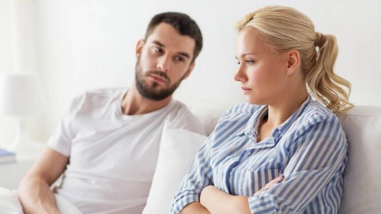 Kadınlar ve erkekler neden mutsuzlar?