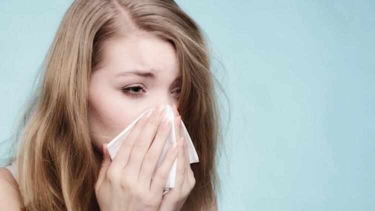Zatürrenin gripten 4 önemli farkı!