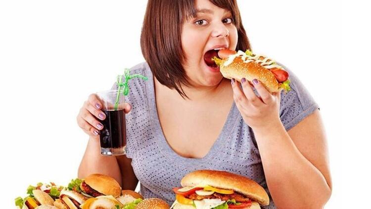 Türkiye'de her 3 kişiden 1'i obez!