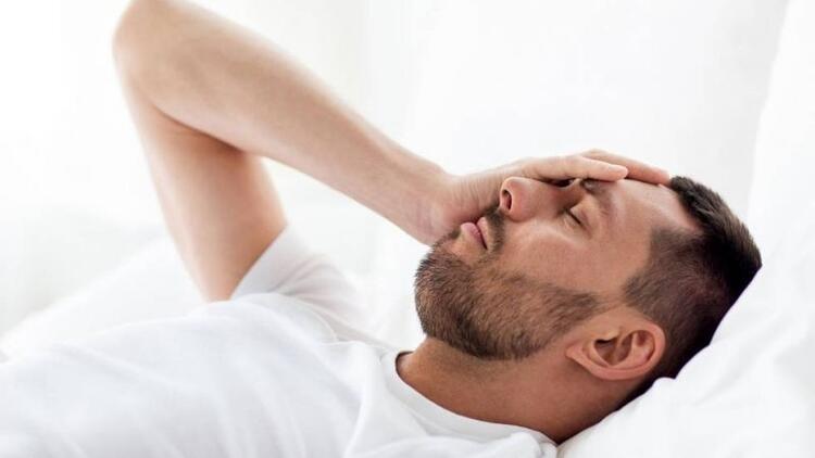 Yeterli uyku alamadığınızı gösteren işaretler