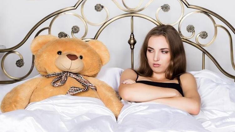 Sevgililer Gününde kadınlar peluş ayı istemiyor