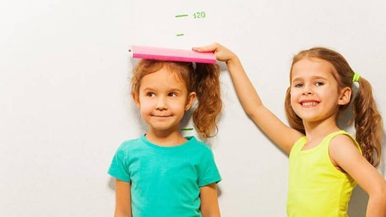 Çocuklarda boy kilo oranı nasıl olmalıdır?