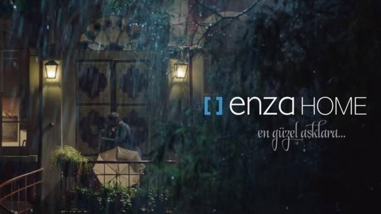 Enza Home Sevgililer Günü Reklam Filmi rekor kırdı