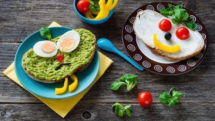 Çocuklara avokado yedirmeniz için 4 neden