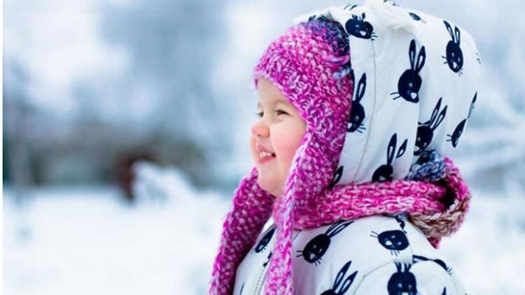 Çocuğunuzla sizi Winter Dream'e gönderiyoruz!