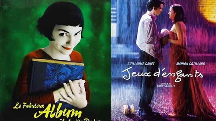 Gelmiş geçmiş en iyi Fransız filmleri