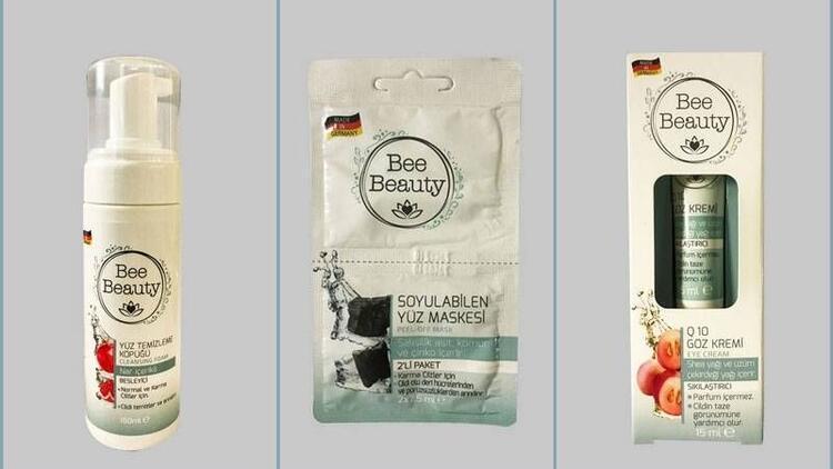 Bee Beauty'den yeni cilt bakım serisi