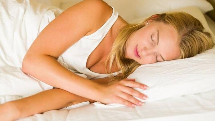 İyi bir uyku en iyi ilaçtır
