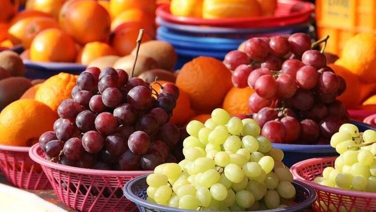 """Canan Karatay: """"Aşırı meyve tüketimi zararlı"""""""