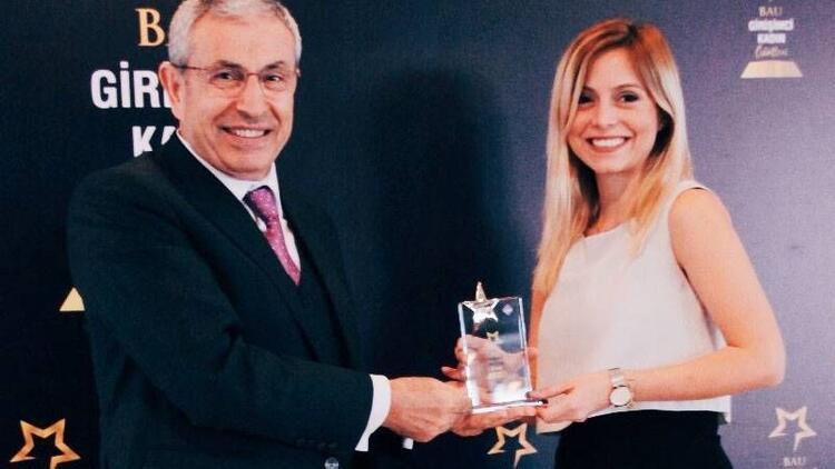 2018 Kadın Girişimcileri Ödülleri sahiplerini buldu