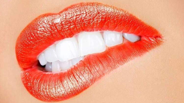 Ameliyat sonucu dudak ısırtıyor