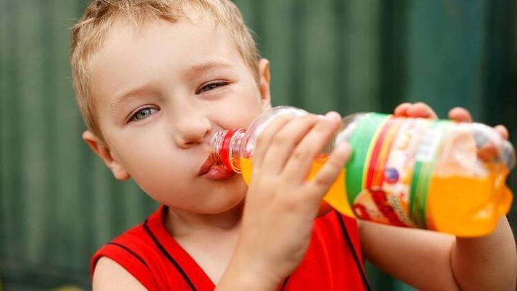 Obez çocuk sayısı hızla artıyor!