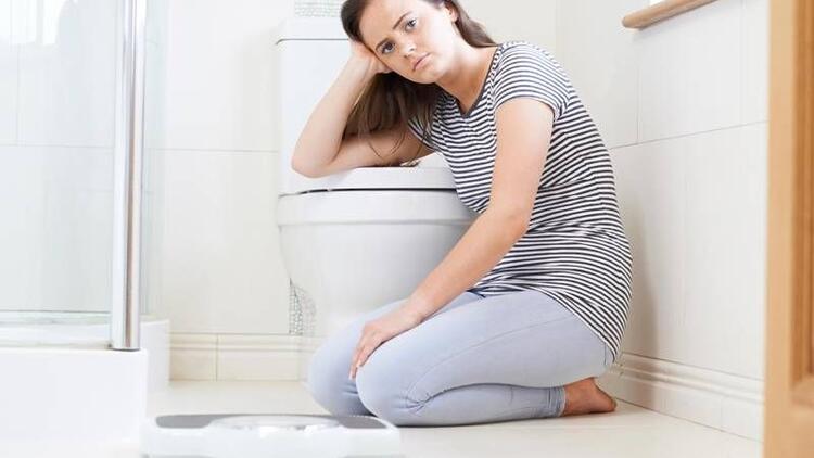 Diyet hataları yüzünden kilo vermek zorlaşıyor